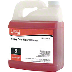 Hillyard Arsenal® 1 #9 Heavy Duty Floor Cleaner - 2.5 L
