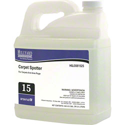 Hillyard Arsenal® 1 #15 Carpet Spotter - 2.5 L