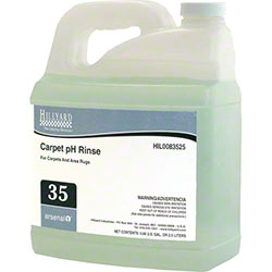Hillyard Arsenal® 1 #35 Carpet pH Rinse - 2.5 L