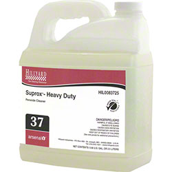 Hillyard Arsenal® 1 #37 Suprox® Heavy Duty - 2.5 L