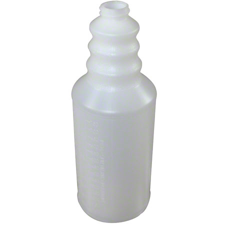 Impact® 32 oz. Graduated Bottle w/Grooved Grip