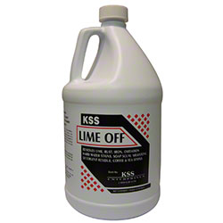 KSS Lime Off - Gal.