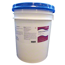 KSS Vehicle Wash & Wax - 5 Gal.