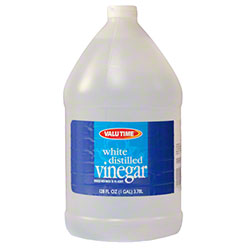 Valutime Vinegar - Gal.