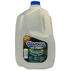Absopure Distilled Water - Gal.
