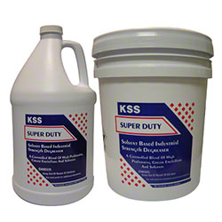 KSS Super Duty Degreaser