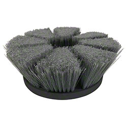 Motor Scrubber™ The Flagged Tipped Brush