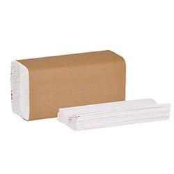Tork® Universal Quality C-Fold Hand Towel - Natural/White