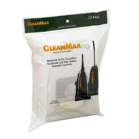CleanMax™ Pro-Series & Cadet Paper Bag