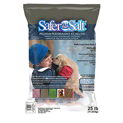 Kissner Safer Than Salt® Premium Ice Melter - 25 lb. Bag
