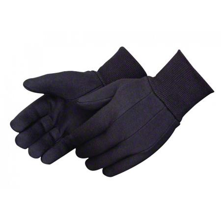 Liberty Standard Wt. Brown Jersey Glove - Men's