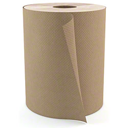 "Cascades PRO Select™ Roll Towel - 7.8"" x 600', Natural"