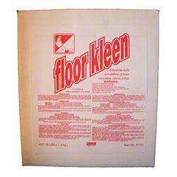 Chemcor Floor Kleen Multi-Purpose Concrete Floor Cleaner