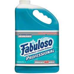 Fabuloso® All Purpose Cleaner/Degreaser - Gal., Ocean Cool