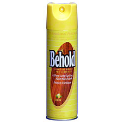Ecolab® Behold Furniture Polish - 16 oz. Aerosol