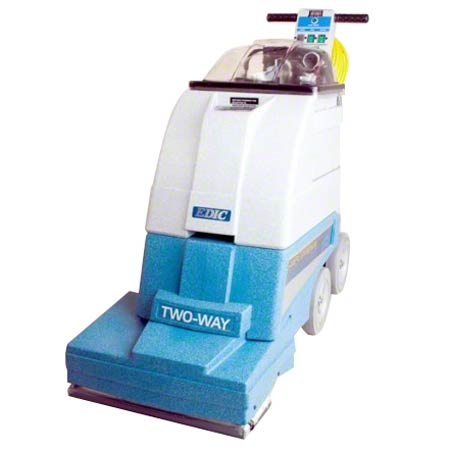 EDIC Supernova Self-Contained Extractor - 8 Gal.