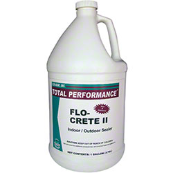 Flo-Kem Flo-Crete II Indoor/Outdoor Sealer - Gal.