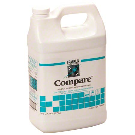 Franklin Compare™ Floor Cleaner - Gal.