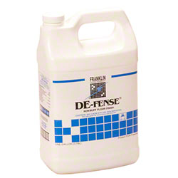Franklin De-Fense® Floor Finish - Gal.