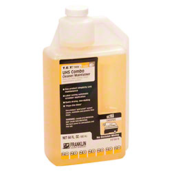 Franklin #20 UHS Combo Cleaner/Maintainer - 64 oz.