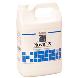 Franklin Nova X® Floor Finish - Gal.