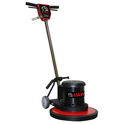 Hawk HP1517-HD Floor Machine - 17""
