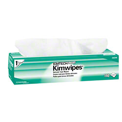 KC Science Kimwipes® Delicate Task Wiper - White (15/140)