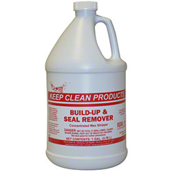 Build Up & Seal Remover - Gal.