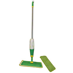 Microfiber Spray Mop
