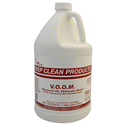 Keep Clean V.O.O.M. Vanquish Oil, Obliterate Muck - Gal.