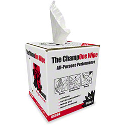 "MDI The Champ® One Wipe - 9"" x 12"""