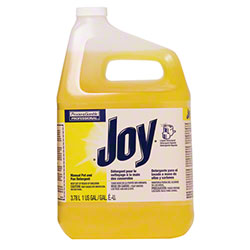 P&G Joy® Manual Pot & Pan Detergent - Gal.