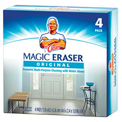 P&G Mr. Clean® Magic Eraser - 4 ct.