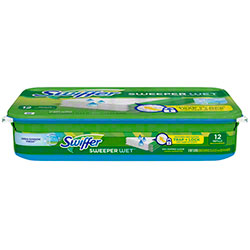 P&G Swiffer® Open Window Fresh Wet Cloth Refill - 12 ct.