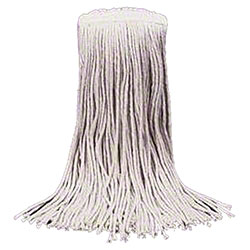 Premier™ Leader Cotton Cut End Wet Mop - #16