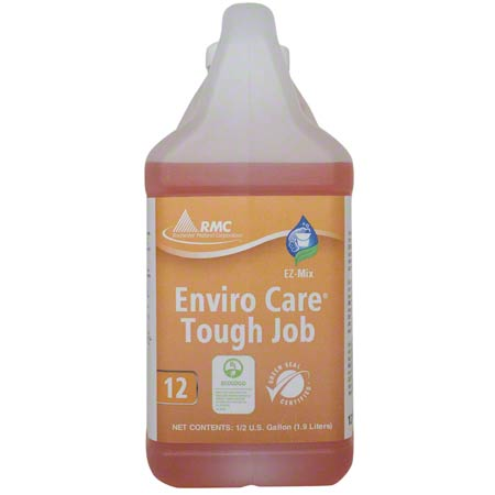 RMC EZ-Mix Enviro Care® 12 Tough Job Cleaner Degreaser