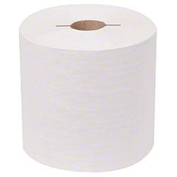 "Tork® Premium Hand Towel Roll - 7.5"" x 600', White"