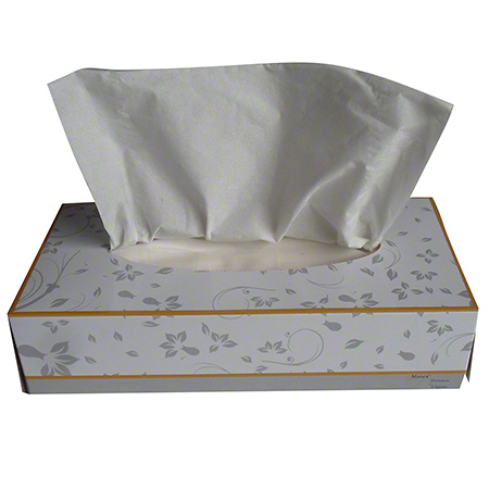 Morex® Premium 2 Ply Facial Tissue - 100 ct.