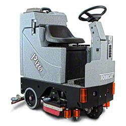 """Tomcat® PRO MicroRider Rider Scrubber - 26"""""""