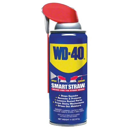 WD-40® Smart Straw® - 11 oz.