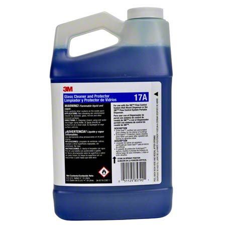 BTL .5GAL(64OZ) 3M 85790 17A