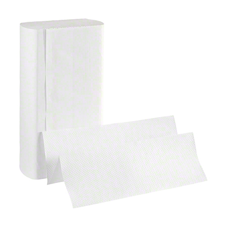 CS 4000 GP 20389 PREFERENCE MULTIFOLD WHITE TOWEL