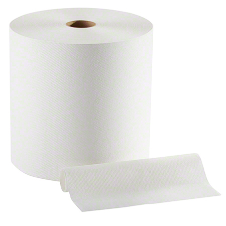 CS 6 RL GP 26100 PREFERENCE HI CAPACITY ROLL TOWEL WHT