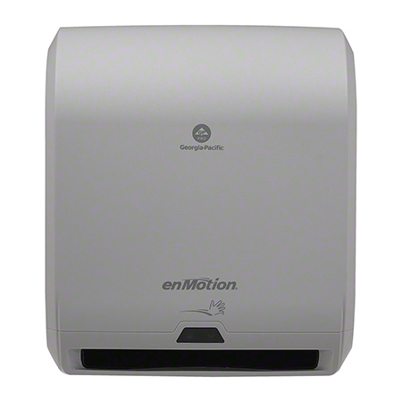 "GP 59460A ENMOTION 10"" WALL MOUNT AUTOMATED TOWEL"