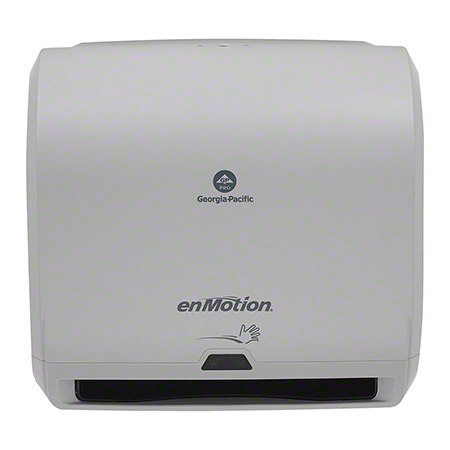 GP 59487A ENMOTION 10 IMPULSE AUTOMATED TOWEL DISPENSER