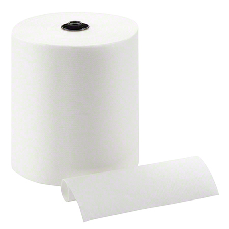 "CS 6 RL GP 89430 ENMOTION WHITE TOWEL 8.2"" x 700'"