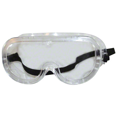 PR IMPACT 7322 GENERAL PURPOSE SAFETY GOGGLES