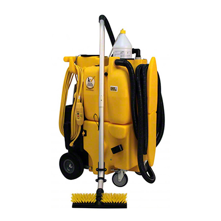 KAIVAC 17501 NO-TOUCH CLEANING SYSTEM 17GAL 500PSI