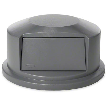 RM FG264788 GRAY BRUTE DOME TOP FOR 44 GAL 2643 CONTAINER
