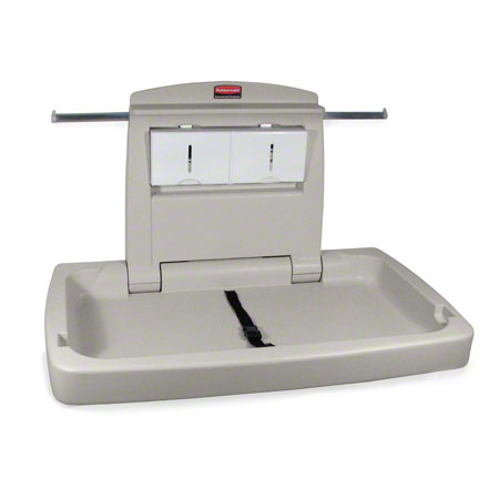 RM FG781888 LPLAT BABY CHANGING STATION HORIZONTAL